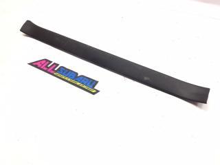Накладка порога в салоне передняя левая SUBARU Impreza WRX STI 2007 - 2013