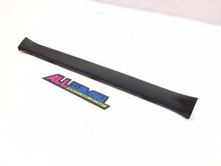 Накладка порога в салоне передняя правая SUBARU Impreza WRX STI 2007 - 2013