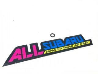 Кольцо уплотнительное форсунки SUBARU Impreza WRX STI 1996 - 2014