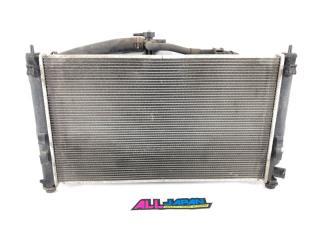 Радиатор охлаждения двигателя передний MITSUBISHI Lancer 2007 - 2016 CY4A контрактная
