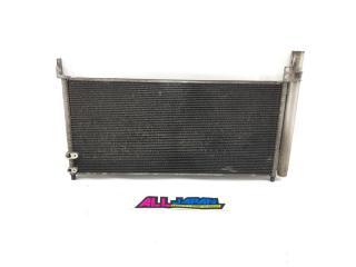 Радиатор кондиционера передний TOYOTA Prius 2011 - 2015