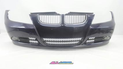 Бампер передний передний BMW 3-Series 2004 - 2008 E90 контрактная