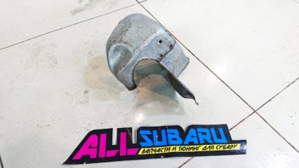 Кожух турбины SUBARU Forester 2006 - 2007