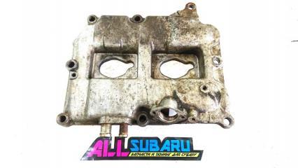 Клапанная крышка левая SUBARU 2000 - 2013