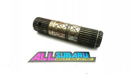 Вал привода SUBARU Impreza WRX STI 1996 - 2003