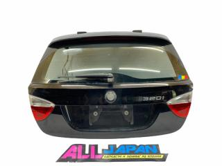 Крышка багажника задняя BMW 3-Series 2004 - 2008