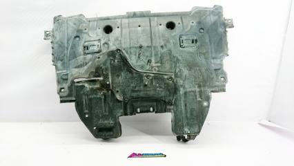 Защита двигателя SUBARU Forester 2003-2005