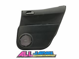 Обшивка двери задняя правая MAZDA CX-7 2006 - 2012