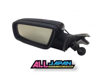 Зеркало боковое левое 5-Series 2003 - 2007 E60