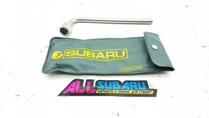 Ключ баллонный SUBARU Forester SF5 EJ205 контрактная