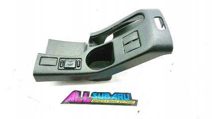 Центральная консоль SUBARU Impreza WRX STI 2000 - 2002