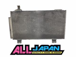 Радиатор кондиционера HONDA Accord 8 2008 - 2011