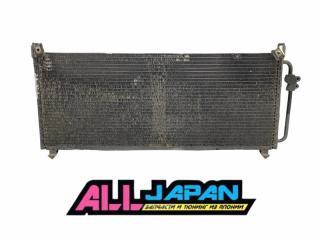Радиатор кондиционера SUBARU Impreza WRX 1997