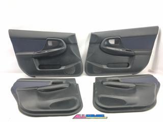 Обшивка двери SUBARU Impreza WRX 2000 - 2002