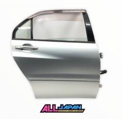 Дверь задняя правая задняя правая MITSUBISHI Lancer Evolution 2003