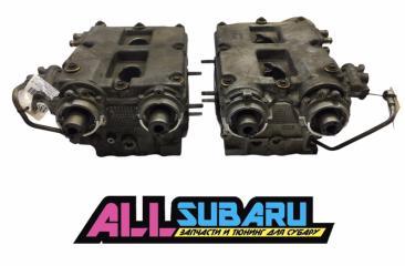 Головка блока цилиндров SUBARU Impreza WRX 2000 - 2007 GD EJ205 контрактная