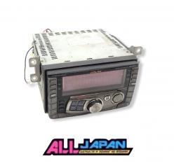 Магнитофон MITSUBISHI Lancer Evolution 2003