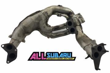 Выпускной коллектор SUBARU Legacy 2003 - 2009