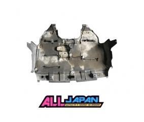 Защита двигателя SUBARU Forester 2001