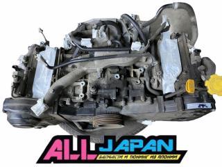 Двигатель SUBARU Forester 2003 - 2007