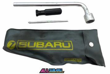 Ключ баллонный SUBARU Forester SG5 EJ203 контрактная