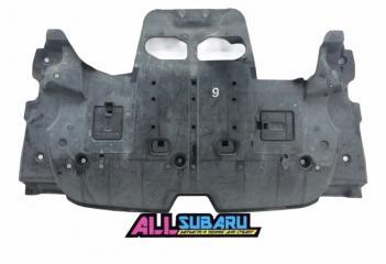 Защита двигателя SUBARU Impreza WRX 2006 - 2007