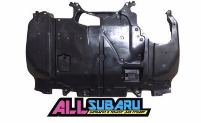 Защита двигателя передняя SUBARU Forester 2007 - 2013