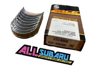 Вкладыши SUBARU 1998 - 2019