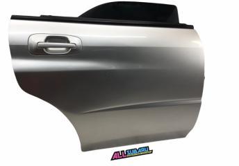Дверь задняя правая задняя правая SUBARU Impreza WRX 2003-2005