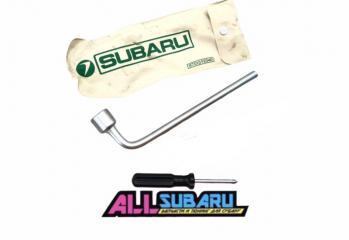 Набор инструмента оригинальный SUBARU SUBARU Impreza WRX GDA EJ205 контрактная