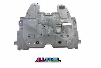 Защита двигателя SUBARU Forester 2005