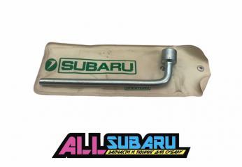 Набор инструмента оригинальный SUBARU SUBARU Impreza WRX STI GDB EJ207 контрактная