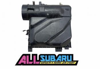 Впуск SUBARU Forester 2007 - 2013
