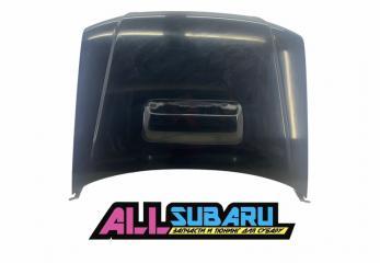Капот SUBARU Forester 2000