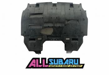 Защита двигателя SUBARU Forester 2000