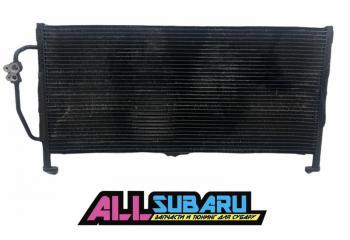 Радиатор кондиционера SUBARU Forester 2000