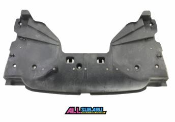 Защита двигателя SUBARU Impreza WRX 2001