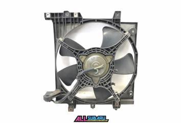 Вентилятор охлаждения двигателя левый SUBARU Impreza WRX GDA EJ205 контрактная