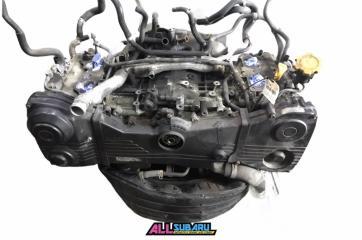Двигатель SUBARU Impreza WRX STI 2006 - 2007