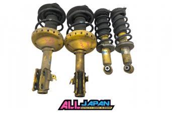 Амортизаторы Subaru Legacy 2003 - 2009
