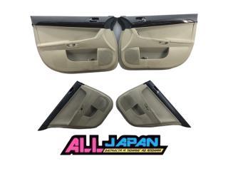 Обшивка двери MITSUBISHI Lancer 2007 - 2011
