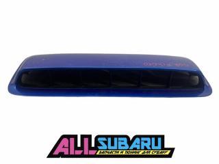 Воздухозаборник SUBARU Impreza WRX 2006 - 2007