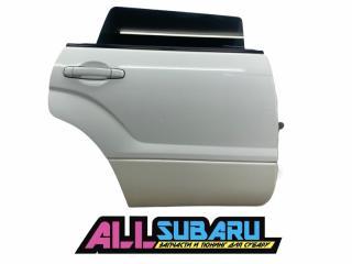 Дверь задняя правая задняя правая Subaru Forester 2004