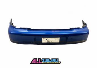 Бампер задний Subaru Impeza WRX 2000 - 2007