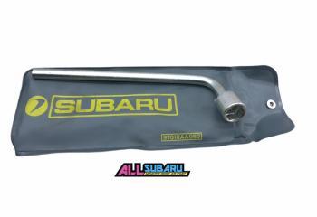 Ключ баллонный Subaru Forester SG9 EJ255 (2.5L EMPI DOHC turbo) контрактная