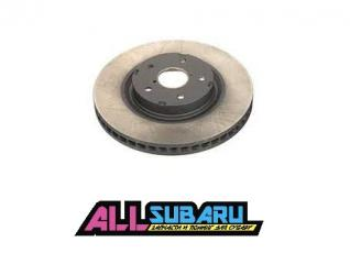 Тормозной диск передний передний SUBARU Tribeca 2004 - 2014