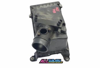 Впуск Subaru Forester 2004