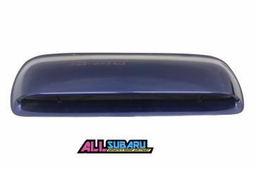 Воздухозаборник Subaru Impreza WRX 2000 - 2002