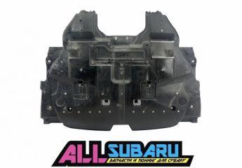 Защита двигателя Subaru Impreza WRX STI 2006 - 2007