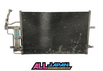 Радиатор кондиционера передний Mazda 3 MPS 2006 - 2009